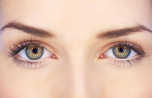 我们在与人交谈时,为什么很难保持眼神接触?