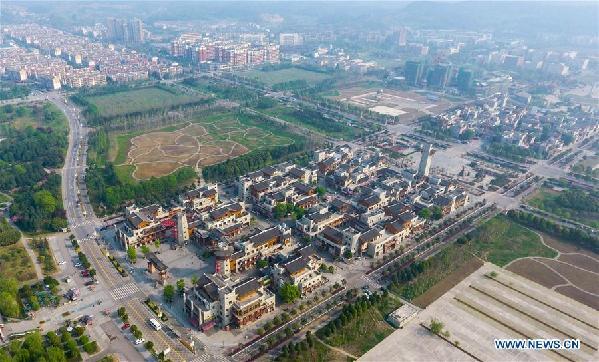 国内首个面向地震预报的地下云图网在四川开建