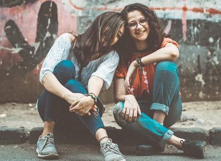 研究显示 陌生人到密友大约需要200小时