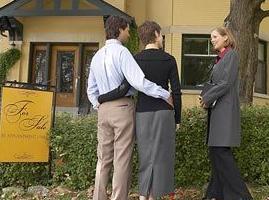 实战口语情景对话:Buying a House 买房