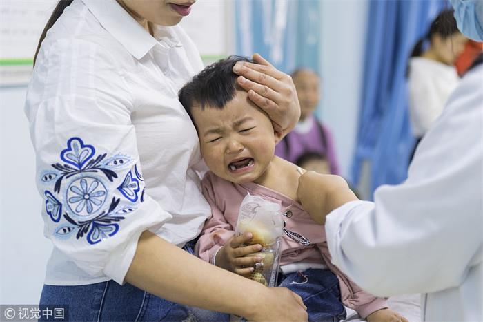 李克强就疫苗事件作出批示:必须给全国人民一个明明白白的交代