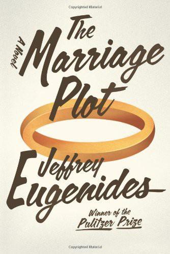 英文原版:The Marriage Plot