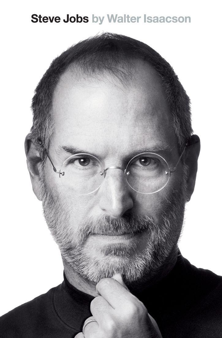 英文原版:Steve Jobs