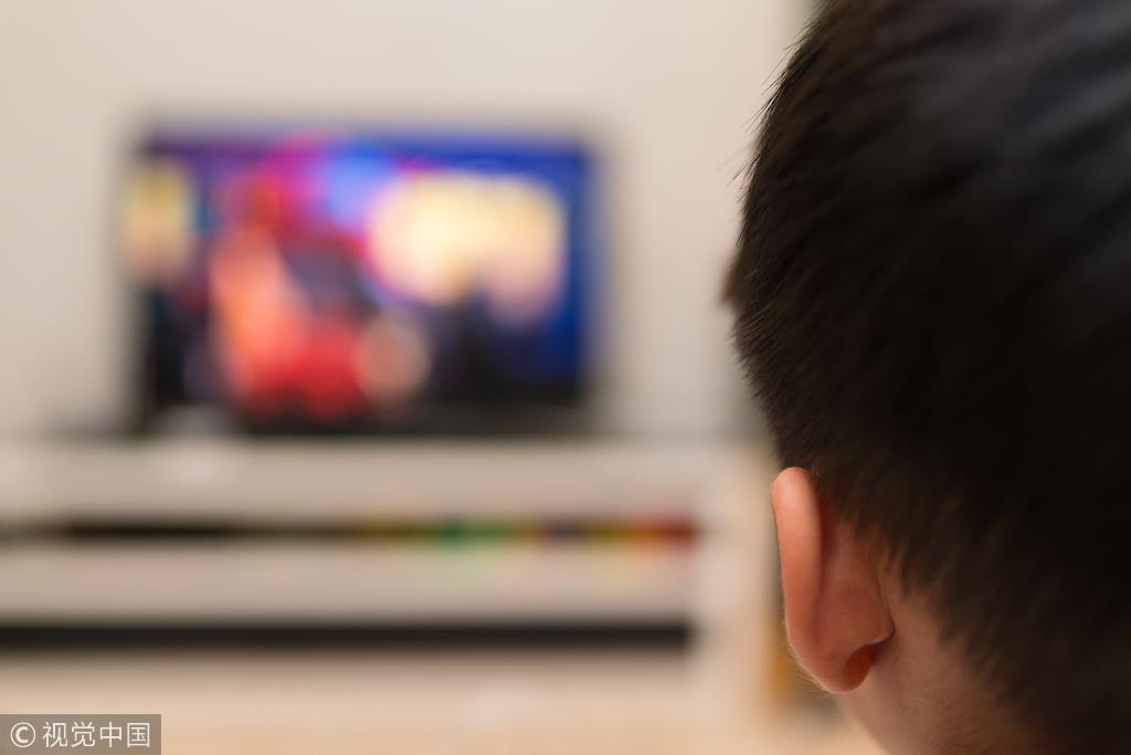 广电总局:拟禁止广播电视机构黄金时段播境外视听节目