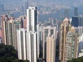 实战口语情景对话:Hong Kong 香港