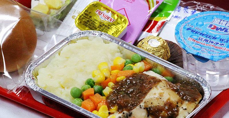 天津航空推出差异化定制服务 行李额度及餐食可按需购买