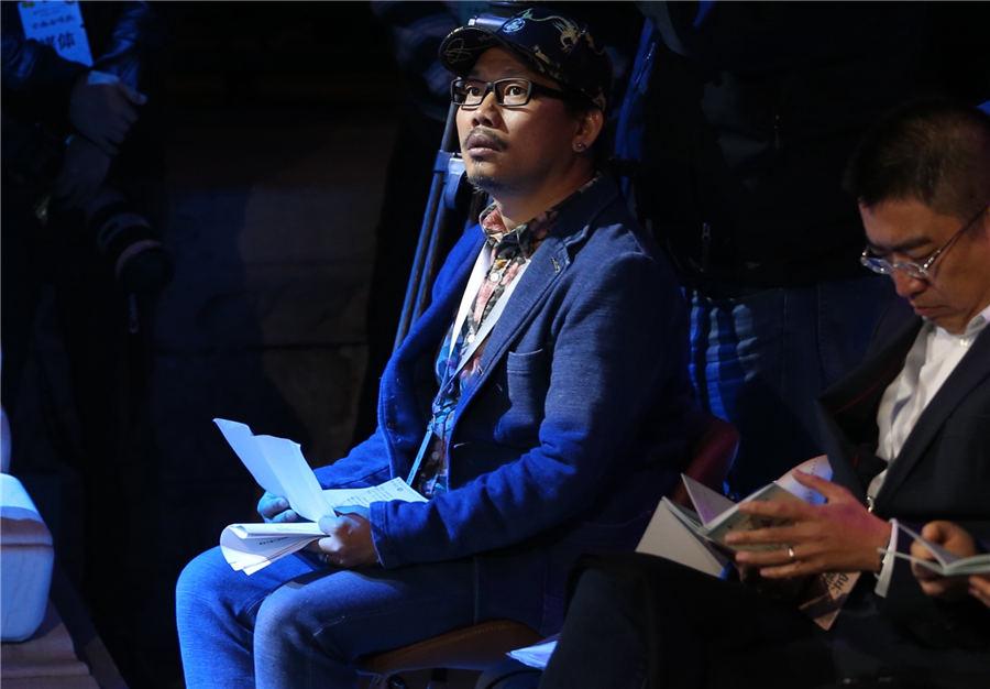 """故宫发布首张音乐专辑 让千年古画会""""唱歌"""""""