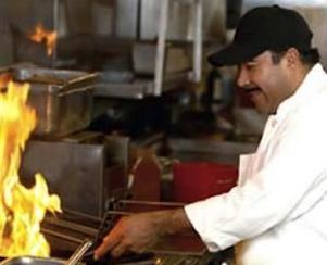 实战口语情景对话:How to be a Chef 成为厨师的方法