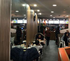 沙县小吃在美国开业3小时就关门 竟因人太多!
