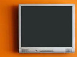 实战口语情景对话:The Future of TV 未来电视