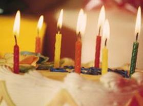 实战口语情景对话:Birthday Party 生日派对