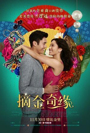 《摘金奇缘》在中国大陆遭遇票房惨败