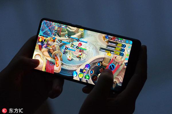 网络游戏道德委员会成立 并对网游产品进行评议