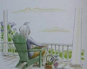 双语版儿童绘本《有一天》,看哭了