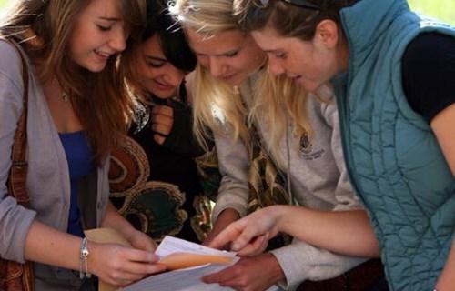 学业报告影响职业生涯