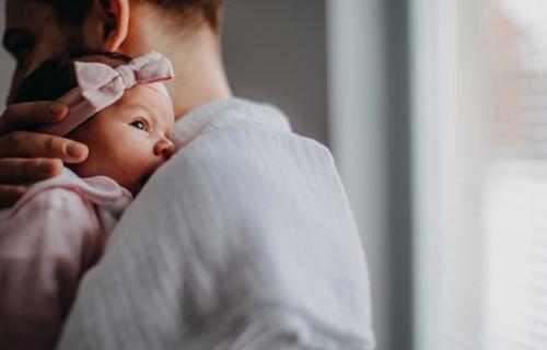 研究发现父亲和女儿之间存在抑郁关联