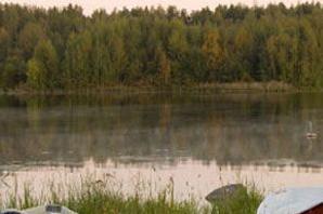 实战口语情景对话:Finland 芬兰