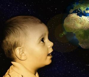 荷兰公司拟送孕妇去太空生孩子