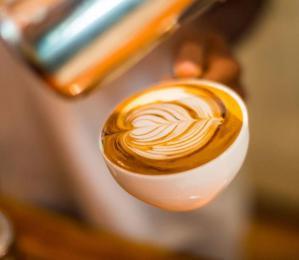不同的人喝咖啡喝到的味道不一样