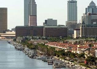 实战口语情景对话:Tampa, Florida 佛罗里达州坦帕市
