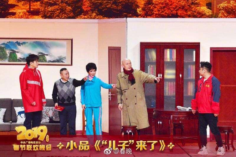 """春晚创收视传播新纪录 整体""""美誉度""""达96.98%"""
