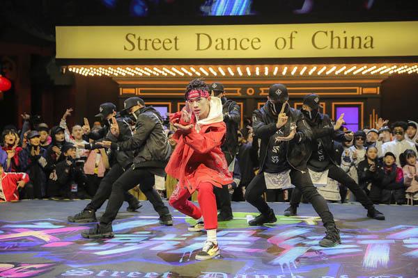奥运会上能看霹雳舞了?2024年奥运会有望增加霹雳舞、冲浪等四个大项