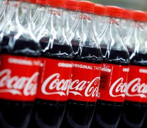 你知道可口可乐一年的塑料包装量是多少吗?