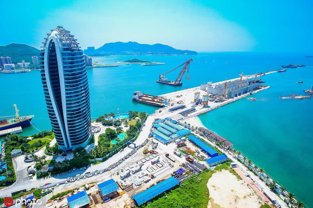 国家生态文明试验区(海南)实施方案发布
