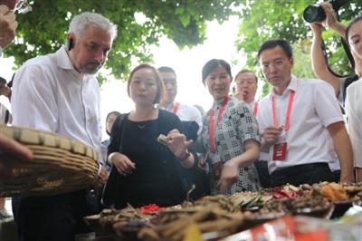 中国将传统村落纳入国家保护范围