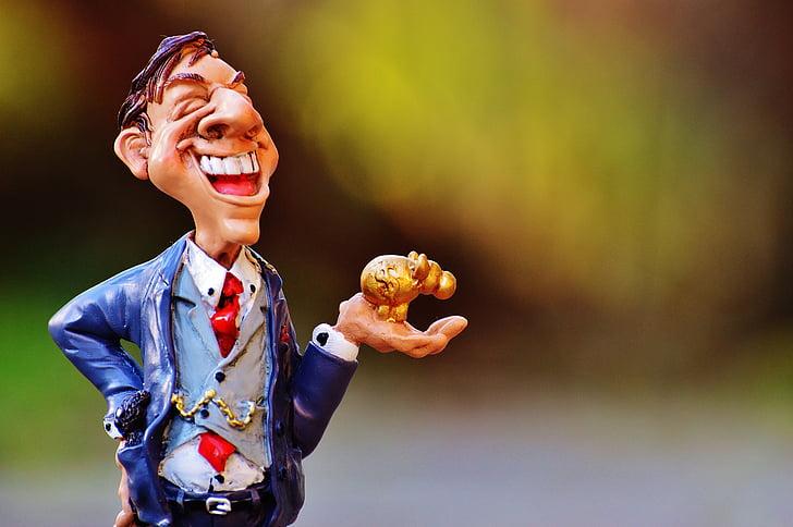 雅思写作大作文高分范文:幸福与财富有关吗?