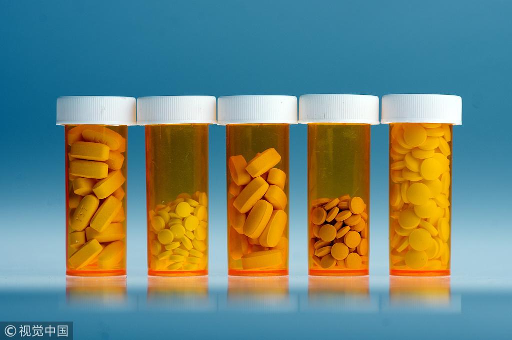 第一批鼓励仿制药品目录建议清单发布 包括34种药物
