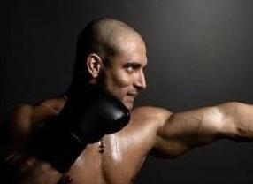 实战口语情景对话:MMA 综合格斗