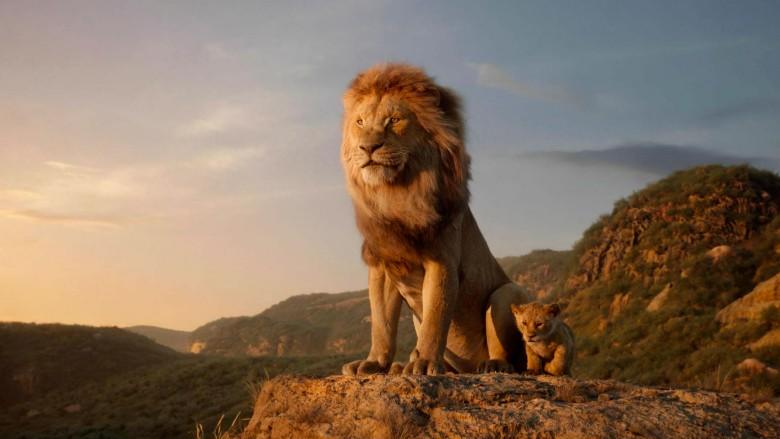 狮子王回来了,但是很难感受到爱
