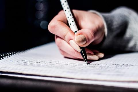 大学英语作文