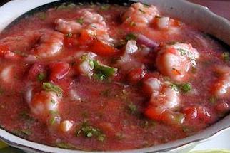 实战口语情景对话:Ecuadorian Food 厄瓜多尔食物