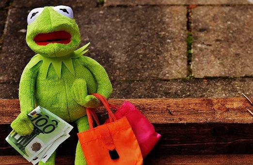 男性为什么不喜欢使用购物袋?