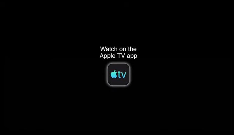 苹果首次发布明星剧《晨间秀》