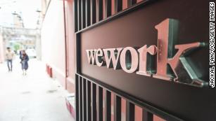 在WeWork内部,一对夫妇掌握着控制权