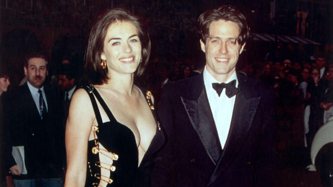 还记得利兹·赫尔利穿的那条裙子吗?