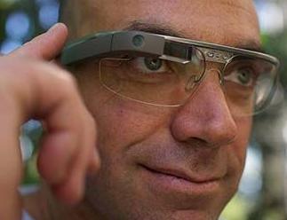 实战口语情景对话:Google Glasses 谷歌眼镜