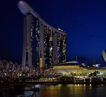 新加坡因物价触及三年低点,下调2019年核心通胀预期