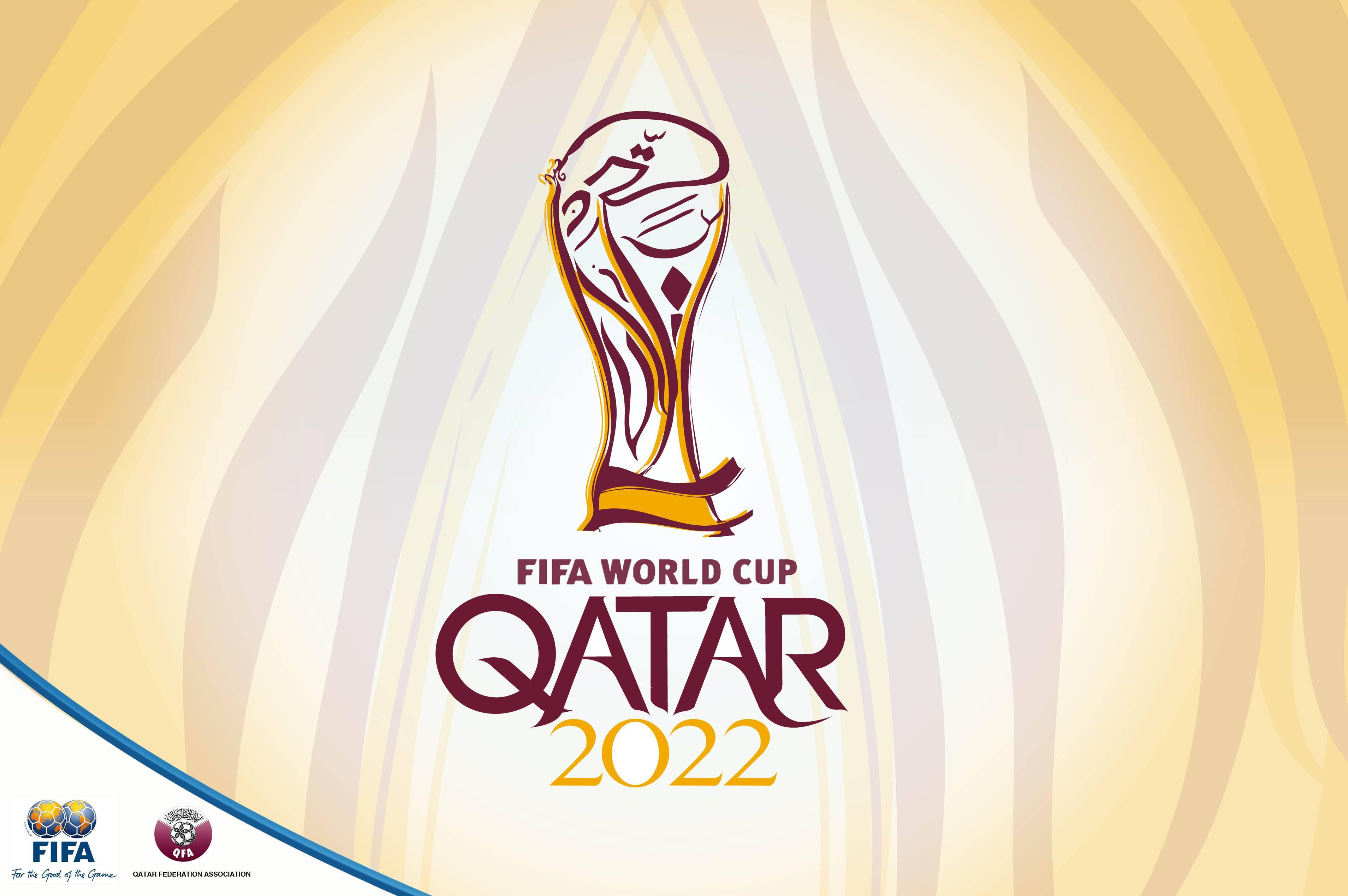 2022年卡塔尔世界杯会徽终于出炉