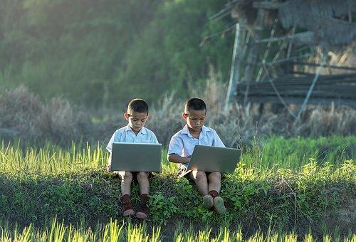 儿童怎么学英语?家长该怎么引导?