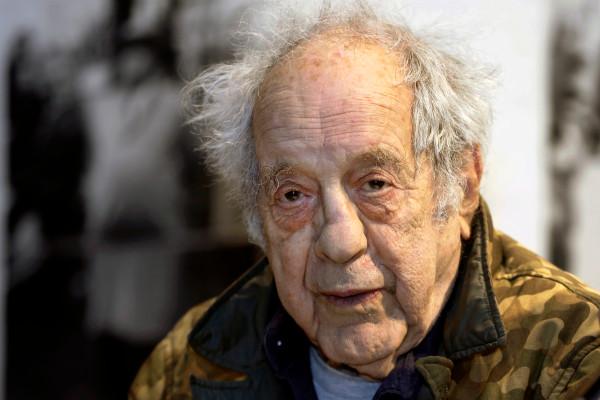摄影师罗伯特·弗兰克逝世,享年94岁