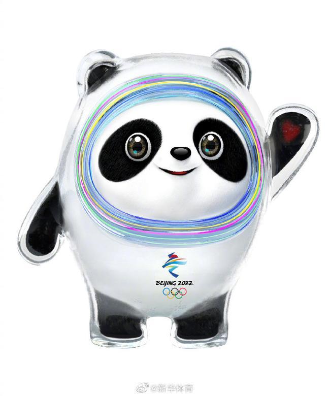 冰墩墩、雪容融来了!北京2022年冬奥会和冬残奥会吉祥物揭晓