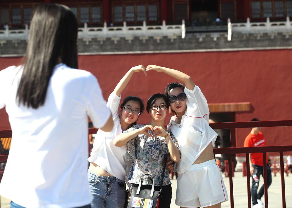 国庆假期出行预测:北京、长春、乐山位列易堵城市前三
