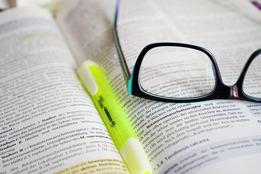 高中英语学习中的重中之重,来看一下!