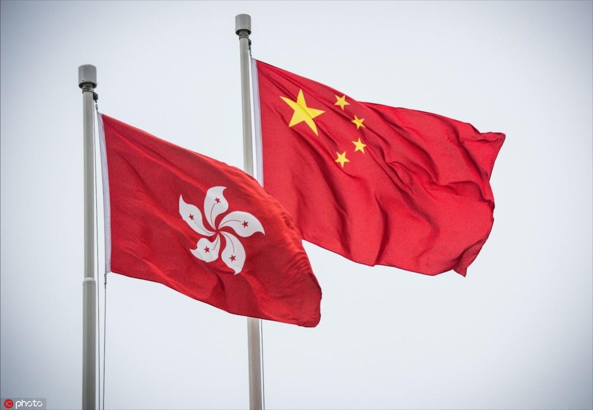"""美众议院通过""""香港人权与民主法案"""" 中方这样回应"""