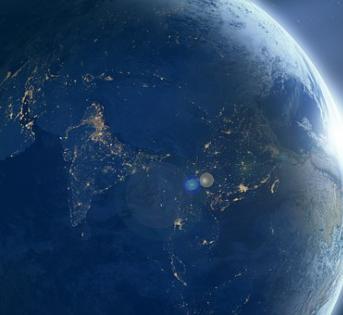 地球的生命可能已经存在于其他行星上