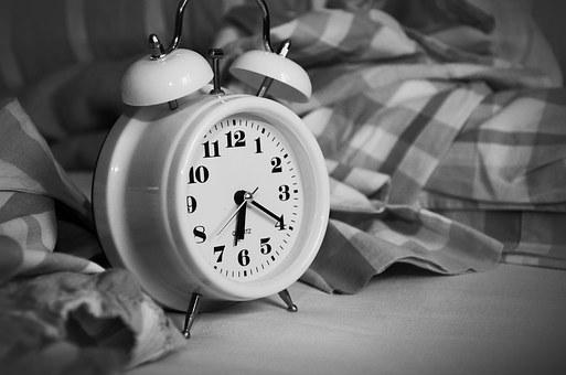 睡得少,还能不影响健康?怕是一种基因突变吧